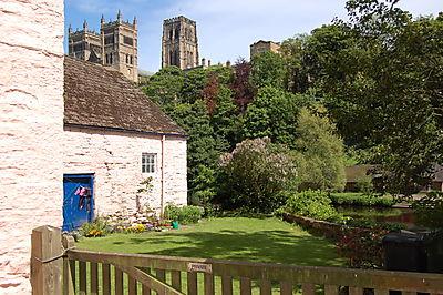 Durham og Lindisfarne mai 2007 054