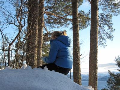 Aure vinterferien 2009 031