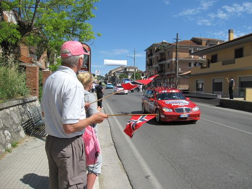 Italia vårsommer 2009 133