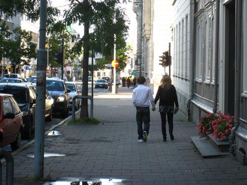Trondheim 420