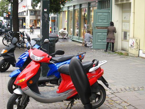 Trondheim 444