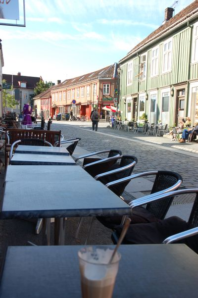 Trondheim 244