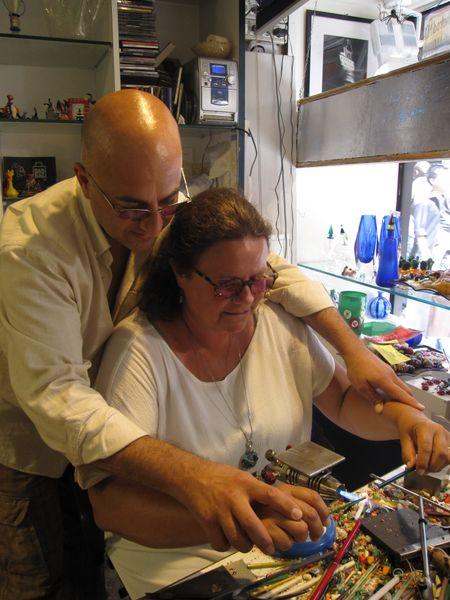 Italia vårsommer 2009 551