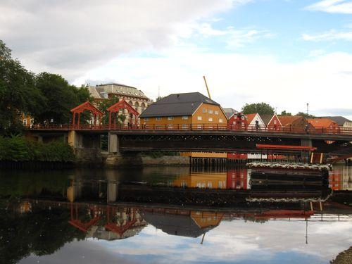 Trondheim 470