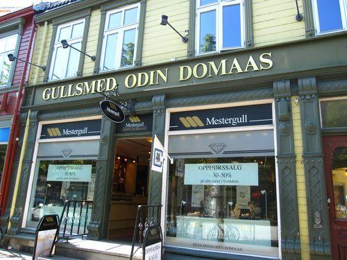Trondheim 326