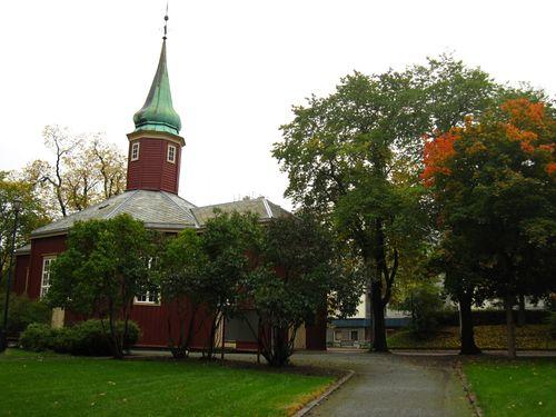 Trondheim 526