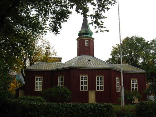 Trondheim 524