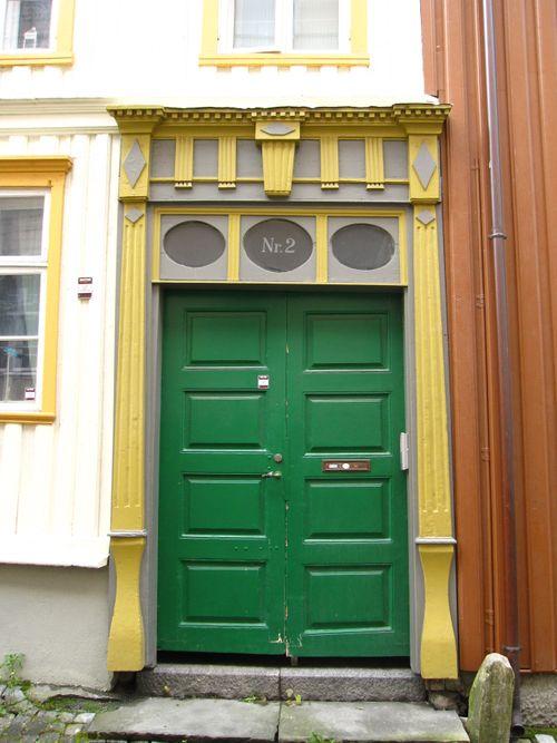 Trondheim 505