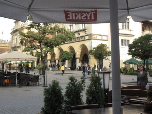 Krakow september 2009 017