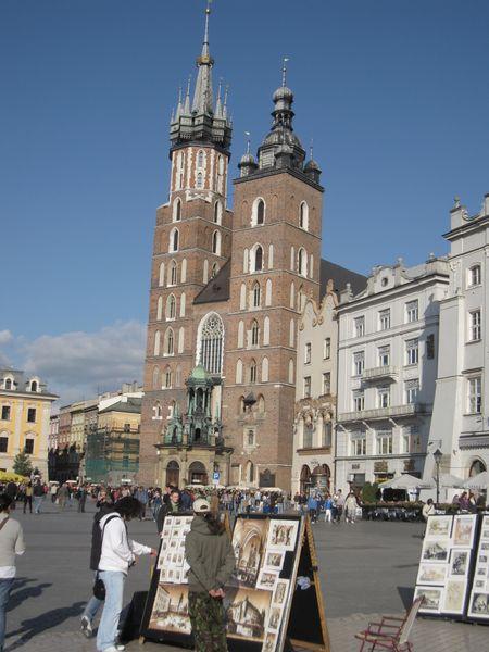 Krakow september 2009 024
