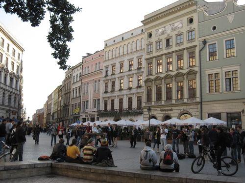 Krakow september 2009 041