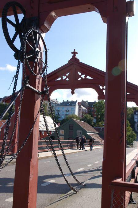 Trondheim 230