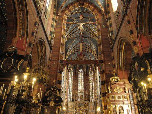Krakow september 2009 056