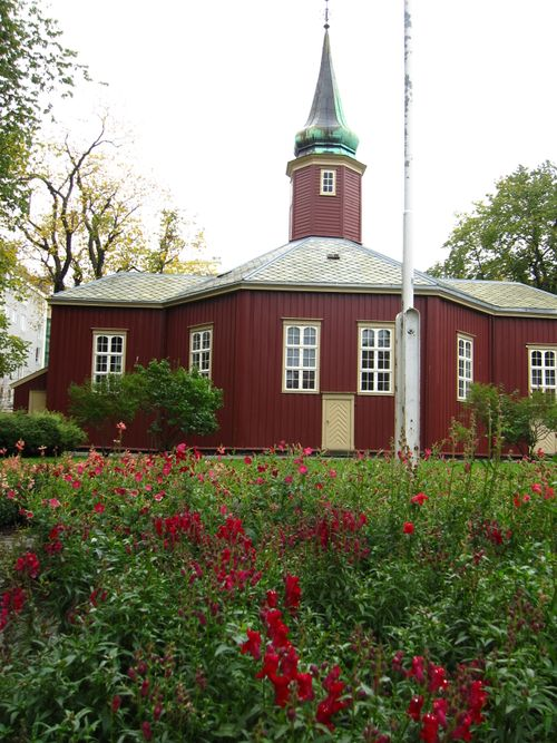 Trondheim 525