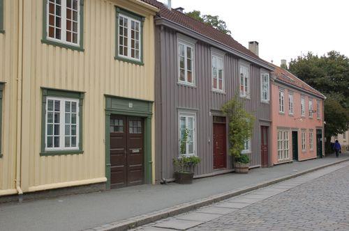 Trondheim 401