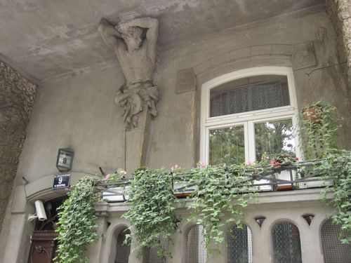 Krakow september 2009 116