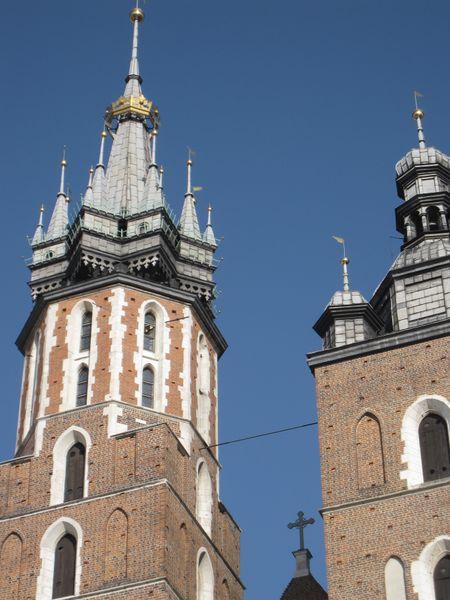Krakow september 2009 034
