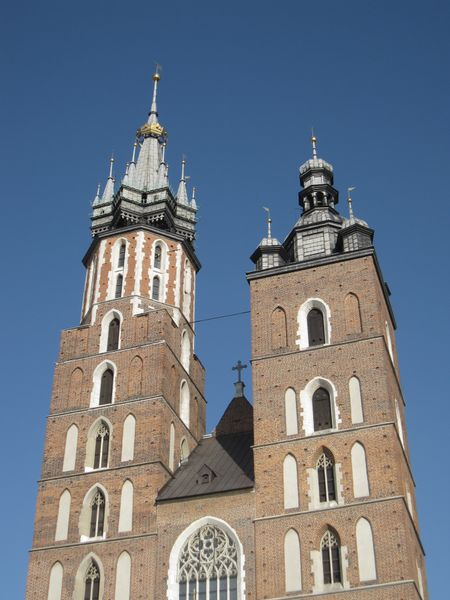 Krakow september 2009 035