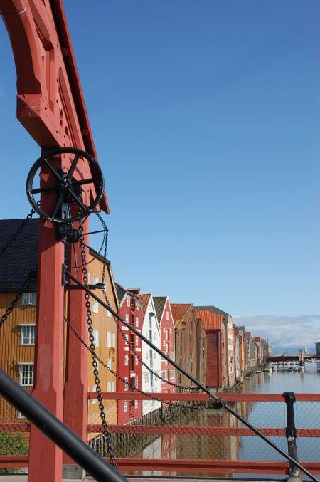 Trondheim 231