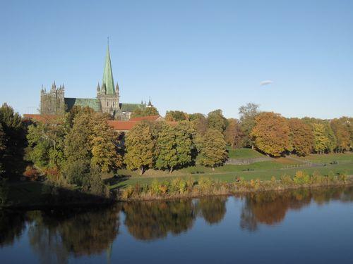 Trondheim 602