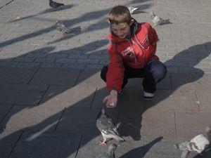 Krakow september 2009 029