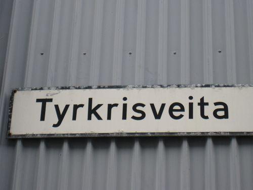 Trondheim 540