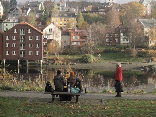 Trondheim 651