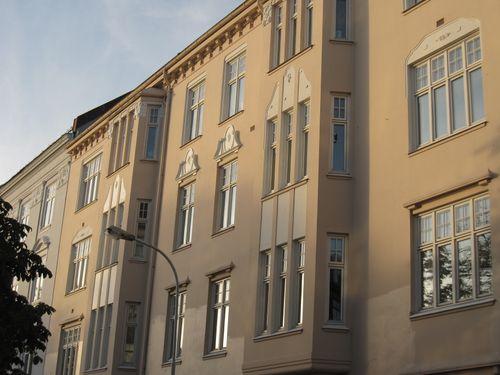 Trondheim 607