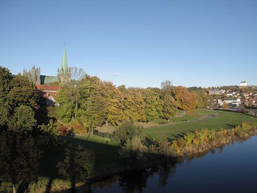 Trondheim 600