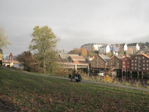 Trondheim 650