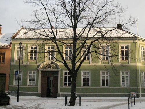 Trondheim 801