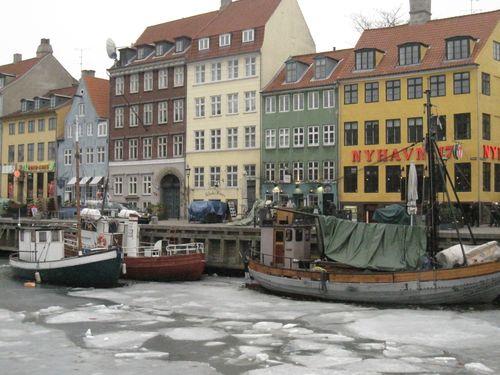 sømandshjemmet nyhavn