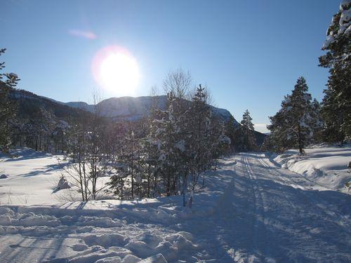 Aure vinterferien 2009 027