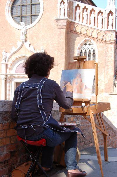 Italia våren 2010 m Nikon 234