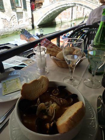 Roma og Venezia mai 2011 686
