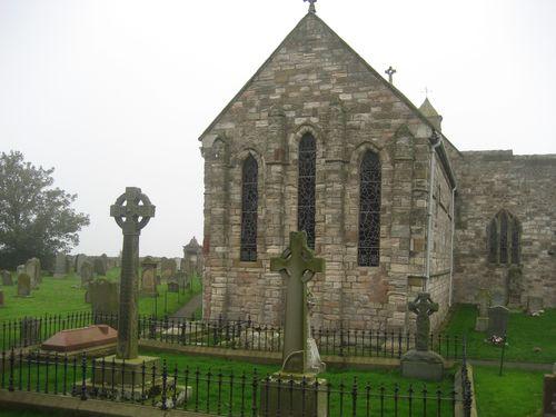 Lindisfarne 2006 224