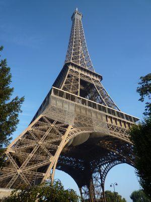 Paris 007