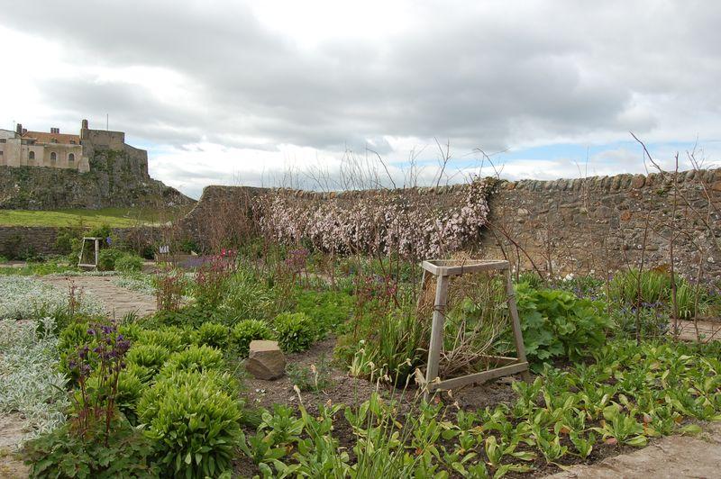 Durham og Lindisfarne mai 2007 194