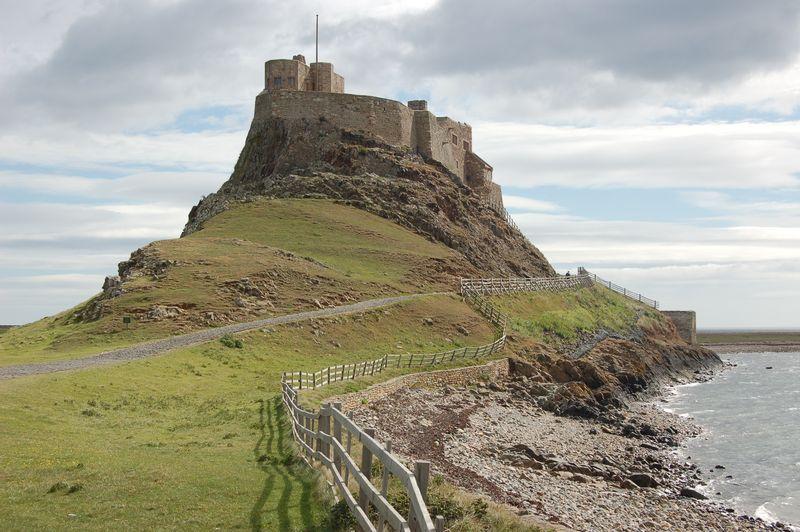 Durham og Lindisfarne mai 2007 180
