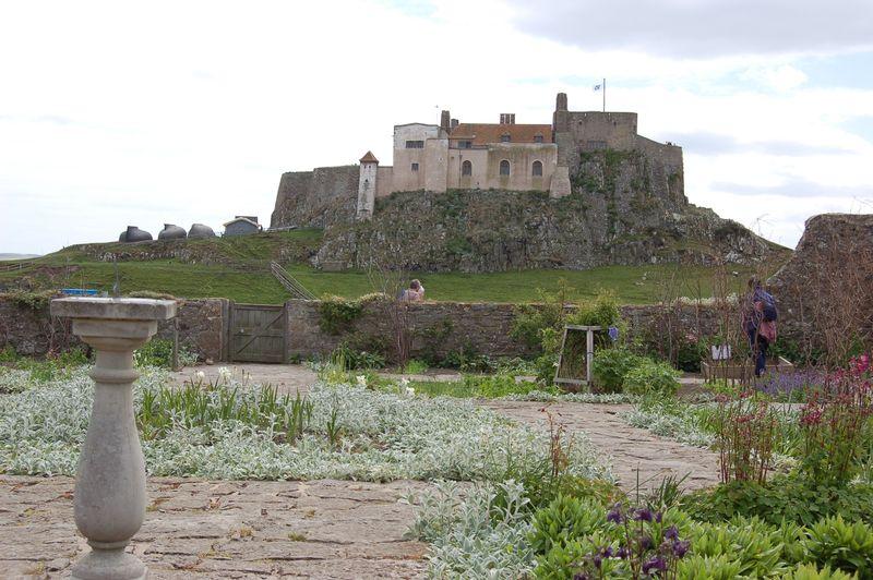 Durham og Lindisfarne mai 2007 121
