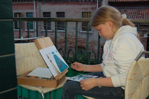 Venezia april 2007 174