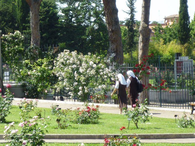 Roma og Venezia mai 2011 079