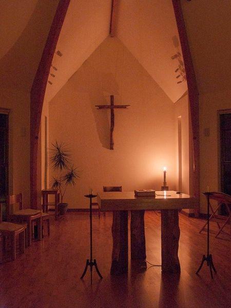 Turvey Chapel Lent
