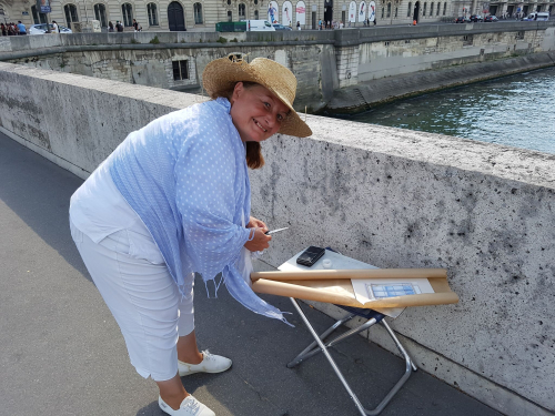 Kunstner Ponte Neuf 3