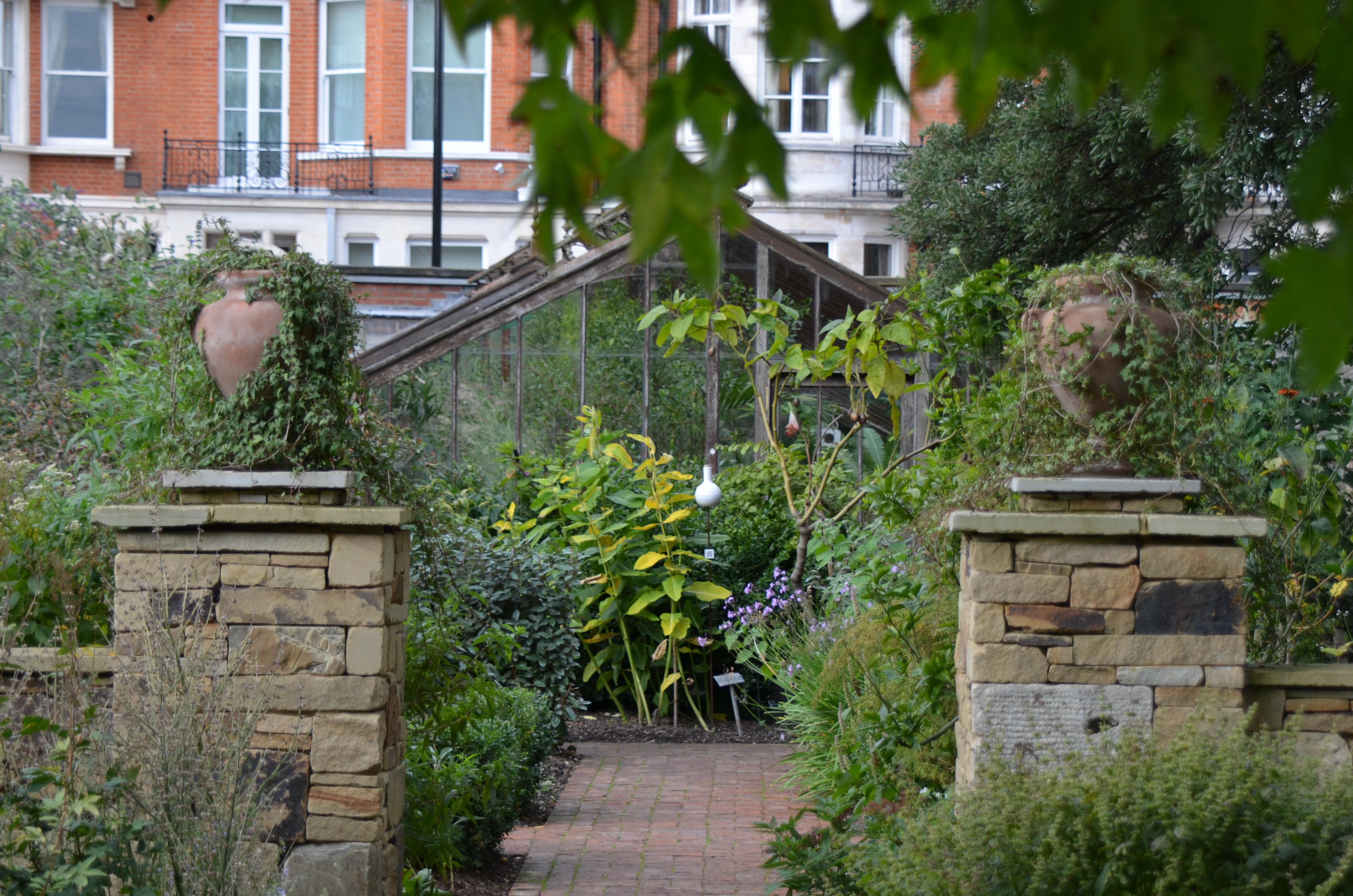 britt arnhild u0027s house in the woods the oldest botanical garden in