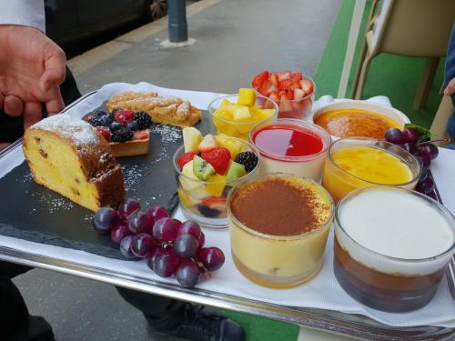 Dessert Milano