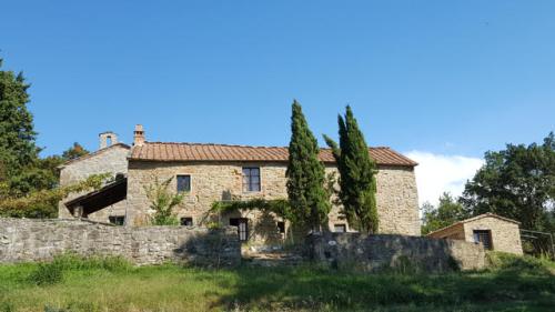 Santa Maria med Casa Martha