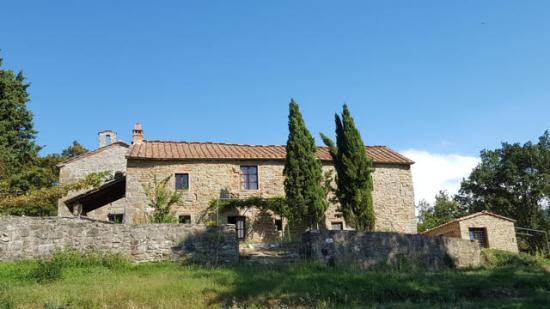 Santa Maria med Casa Martha 2