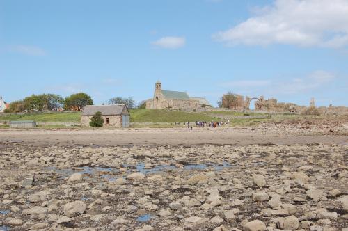 Durham og Lindisfarne mai 2007 142