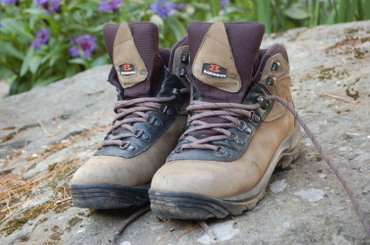 My_hiking_boots